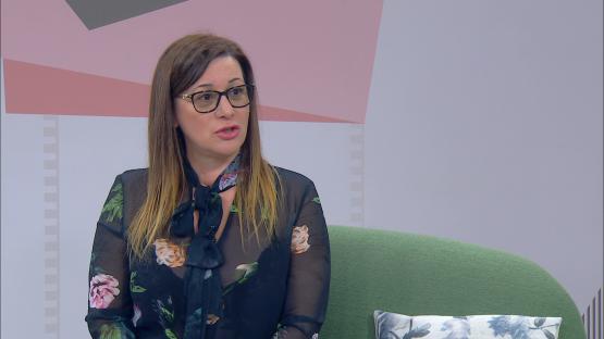 Следобед с БСТВ (10.03.2020), гост: Лилия Божкова - кулинар