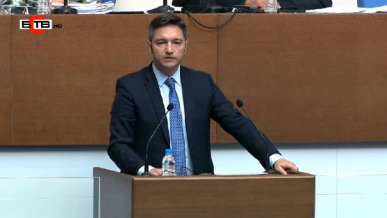 Вигенин: Присъдата на присъдружния на ГЕРБ Марешки е потвърждение за политическата кома на това Народно събрание