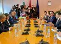 Корнелия Нинова след среща със Зоран Заев: Уважаваме нашето партньорство, но над него поставяме българския национален интерес