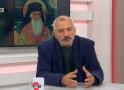 """""""За историята свободно""""  с проф.Искра Баева (13.11.2019)"""