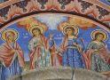 Православната църква почита Вяра, Надежда, Любов и майка им София