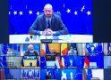 БЕЗ НЕСЪЩЕСТВЕНИ ПЪТУВАНИЯ И УСКОРЯВАНЕ НА ВАКСИНАЦИИТЕ: РЕШЕНИЯТА НА ВИДЕО СРЕЩАТА НА ЕС