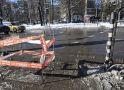 Спират тока на павилионите около шахтата-убиец в София