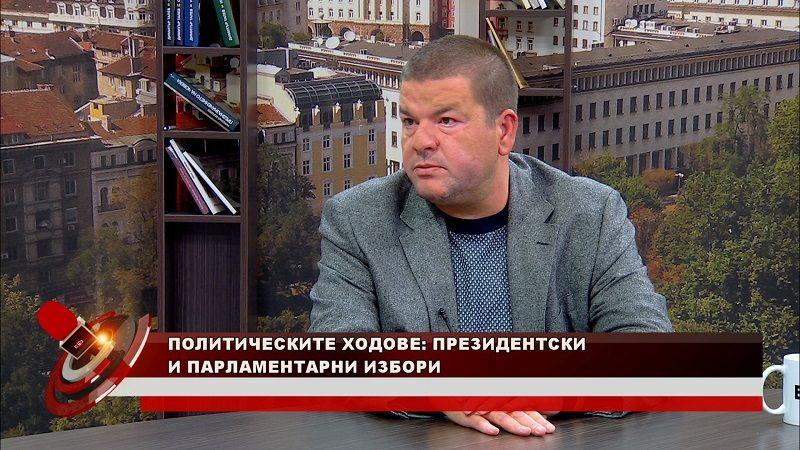 """""""Актуално от деня"""" с водещ Александър Симов (11.10.2021)"""