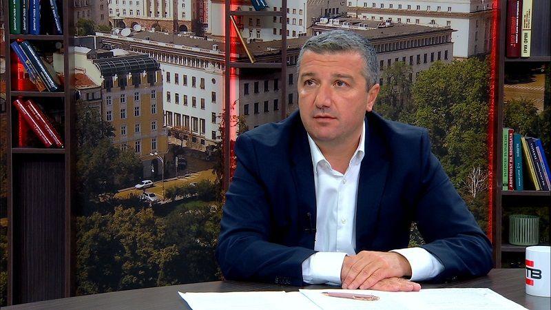 """""""Актуално от деня"""" с водещ Николай Грозданов (19.10.2021)"""