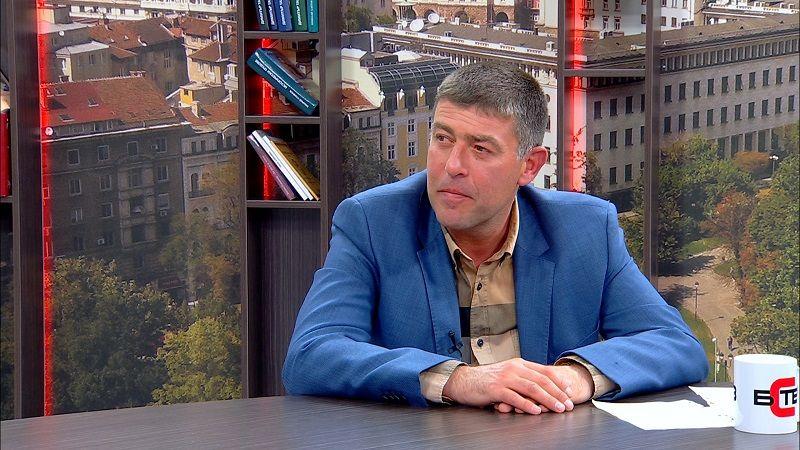 """""""Актуално от деня"""" с водещ Александър Симов (5.5.2021)"""