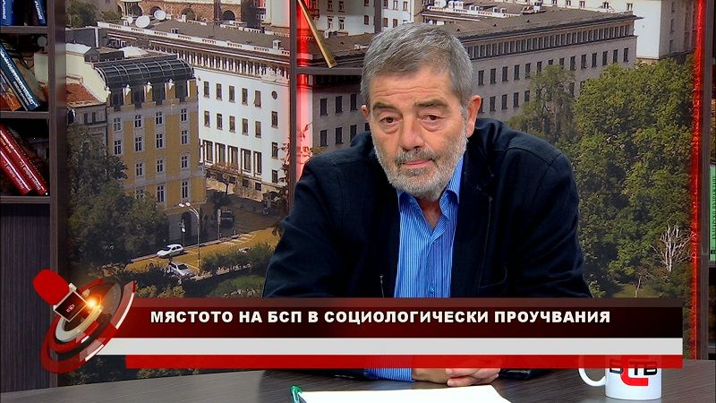 """""""АКТУАЛНО ОТ ДЕНЯ"""" с водещ ЮЛИЯ АЛ-ХАКИМ (18.10.2021)"""