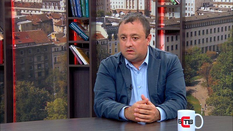 """""""Актуално от деня"""" с водещ Нора Стоичкова (11.5.2021)"""
