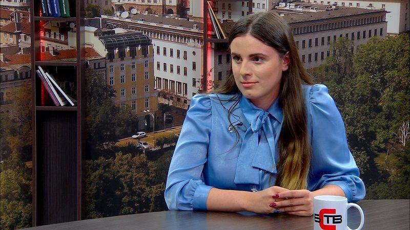 """""""Лява политика"""" с водещ Александър Симов (3.8.2021)"""