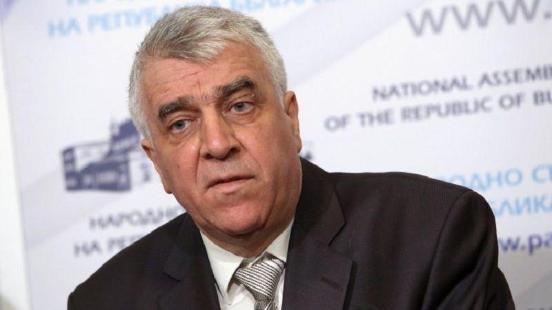 Румен Гечев: БСП е ключова за осъществяването на промените, които всички очакват