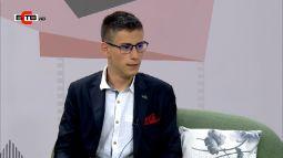 """Нашият следобед"" с БСТВ (16.09.2021), гост: Георги Германов, образователен експерт"