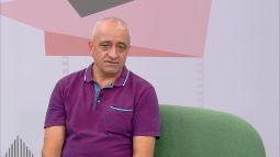 """""""Нашият следобед"""" с БСТВ (24.06.2021), гост: Любен Козарев, директор на издателство"""
