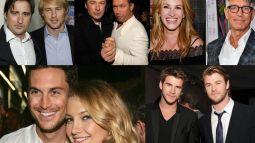 Холивудски знаменитости
