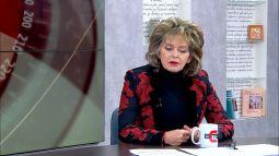 """""""Актуално от деня"""" с водещ Николай Грозданов (1.3.2021)"""