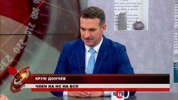"""""""Актуално от деня"""" с водещ Николай Грозданов (26.2.2021)"""