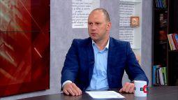 """""""Лява политика"""" с водещ Александър Симов (23.2.2021), част 2"""