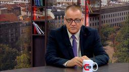 """""""Лява политика"""" с водещ Александър Симов (10.8.2021)"""