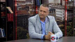 """""""Лява политика"""" с водещ Александър Симов (14.9.2021)"""